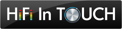 Logo of HiFi In Touch new and used audio classifieds website