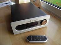 BEL-CANTO DAC3  e.One,  AUDIO DAC/PRE-AMP WITH ULTRA CLOCK.