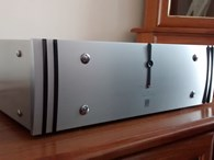 ATC P1 Power Amplifier