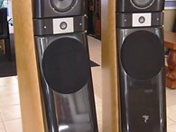 FOCAL / JM LABS ALTO UTOPIA BE LOUDSPEAKERS