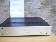 CONRAD JOHNSON PREMIER 15 PHONO STAGE.