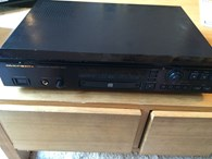 Marantz DR700 CD Player - Recorder
