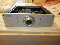 Musical Fidelity A308 integrated