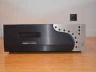 Aragon Soundstage Preamp/Processor with 7.1 HD upgrade