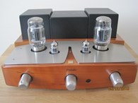 Unison Research Prelaudio Valve Integrated Amplifier