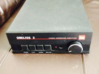 ion obelisk 3 amplifier