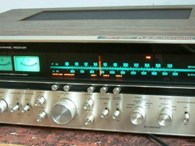 Technics CD4 Receiver