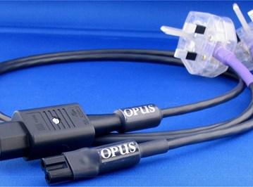 The Missing Link Opus Power Cable