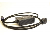 MCRU Excelsior DC Blocker Power Lead