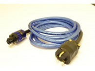 IsoTek GII Optimum Mains Power Cables | Furutech Plug