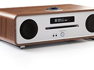 Ruark R4 IMS MK3 DAB Integrated Music System