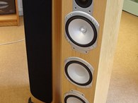 Monitor Audio Silver R8 Floor Standing Speakers