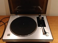 STD 305 Belt-Drive Turntable Sprung Chassis