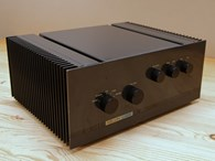 Kelvin Labs Integrated amplifier