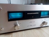 marantz vintage 3300preamp and 250 amplifier