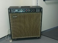 Carlsbro CS 60 TC Vintage 70s Amplifier?