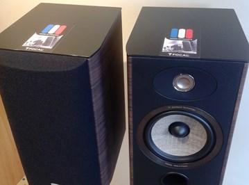 Focal Aria 906 Bookshelf Loudspeaker - Bookshelf Speakers