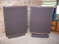 quad electrostatic speakers ELS-63