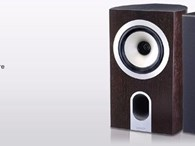 Tannoy Revolution Signature DC6 speakers