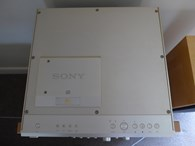 Sony SCD-777ES with vacuum state level 6+ upgrade