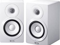 Yamaha NX-N500 Wi-Fi, DLNA,  MusicCast  Speakers, White