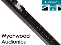 Wychwood Audionics F3 Prime 8-way filtered & antisurge MDU
