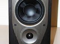 Mission M71 loudspeakers