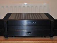 Bryston 4B SST Power Amplifier Excellent Condition