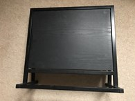 Target Audio Wall Mounted Isolation Table