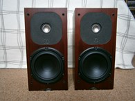 Neat Motive 3 Speakers Boxed