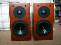 Epos M5i Speakers Boxed