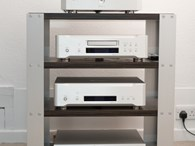 BURMESTER V1 Audio Rack