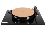 TRANSCRIPTORS T6 TURNTABLE -ICONIC DESIGN TURNTABLE