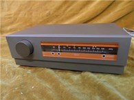 Quad FM3 Tuner - Serviced