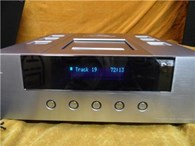 AMR 77 Valve CD Player with Flight Case