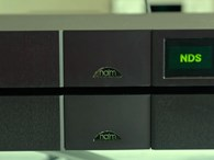 Naim Audio NDS + 555PS DR