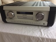 Musical fidelity KW250S CD/DAB/pre and powerAmp