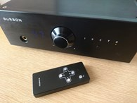 BURSON Conductor V2+ BLACK version DAC ESS 9018