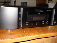 Marantz SA14s1 Special Edition CD/SACD Player