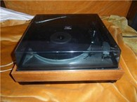 Goldring Lenco GL72 Turntable