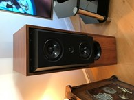 KEF REFERENCE 104/2