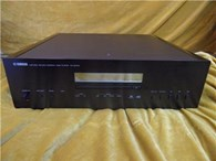 Yamaha CD-S2100 SACD/CD Player with Remote