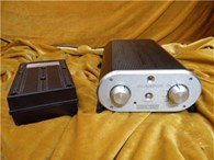 Musical Fidelity X-A200R Integrated Amplifier