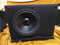 B&W ASW1000 Subwoofer