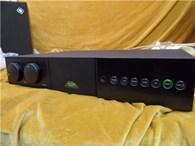 Naim Supernait 2 Integrated Amp with Remote