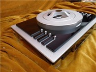 Original Leonardo CD A9.3 CD Player - Groovy