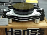 Hanss Acoustic T-30 Turntable