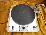 Garrard 301 Turntable - A Real beauty