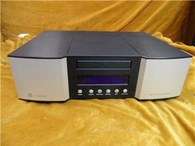Lindemann 822 SACD/CD Player Built In Analog Volume Control