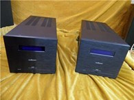 Audionet AMP Monoblock Power Amplifiers